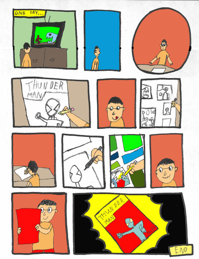 A_comic