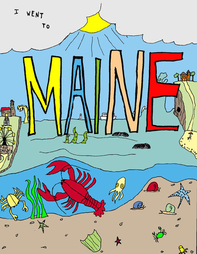 I_went_to_maine